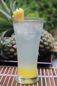 ครั้งแรกในเชียงราย กับการรวบรวมผลิตภัณฑ์ที่เกี่ยวกับสับปะรดไว้มากที่สุด ในงาน Everything is Pineapple