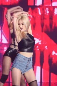 """""""ฮยอนอา"""" Sexy Queen แห่งวงการเพลงเกาหลี"""