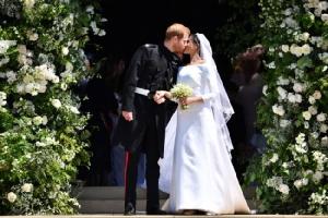 """ราชวงศ์อังกฤษเฮ! """"มาร์เคิล"""" ตั้งครรภ์แล้ว คาดคลอดช่วงใบไม้ผลิปีหน้า"""