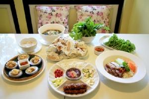 """""""Dalad"""" ครบรสอาหารเวียดนาม เมืองเว้ มนต์เสน่ห์เมนูเพื่อสุขภาพ"""