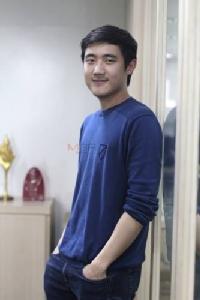 """กวิน พงษ์พันธ์เดชา หัวหอก """"บิตคอยน์"""" เมืองไทย"""