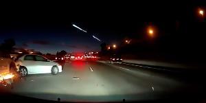 ราวกับหลุดมาจากหนัง Sci-Fi แต่ที่แท้คือ Falcon 9