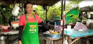 แม่ค้าส้มตำเมืองแสนสุข ถูกคนร้ายทำทีสั่งอาหารก่อนฉกทรัพย์กว่า 3 หมื่นหนี