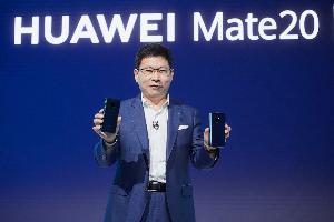 """เก็บรายละเอียดเปิดตัว """"Huawei Mate20"""" ทั้ง 4 รุ่น"""