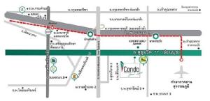 i Condo กรีนสเปซ สุขุมวิท 77 เฟส 2 คอนโด 4.0 ยุคใหม่ตอบโจทย์ชีวิตคนเมือง สไตล์ Tropical Resort