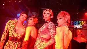 """""""แต่งหญิงมันมันส์ แล้วรู้สึกเสียวดี"""" คุยกับปันปัน นาคประเสริฐ Drag Queen เมืองไทยที่โด่งดังในระดับโลก"""