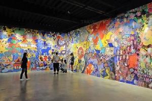 ปักหมุด 20 จุดสุดอาร์ต งานแสดงศิลปะระดับโลก