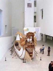 """ปักหมุด 20 จุดสุดอาร์ต งานแสดงศิลปะระดับโลก """"บางกอก อาร์ต เบียนนาเล่"""""""