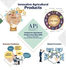 เปิดมหกรรมสินค้าเกษตรนวัตกรรมความงาม 17-21 ต.ค.นี้ ที่ไบเทค บางนา