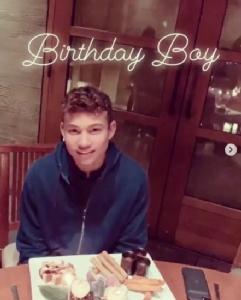 """""""ปุ๋ย ภรณ์ทิพย์"""" ฉลองวันเกิดลูกชายอายุ 15 เปิดคฤหาสน์หรู 1,200 ล้าน ต้อนรับเพื่อนลูกปาร์ตี้สุดเหวี่ยง"""