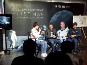 """มุมมองคนไทยในยุคส่ง """"อะพอลโล 11"""" ไปลงดวงจันทร์"""