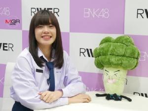 จัดเต็ม! ภาพบรรยากาศงาน 2 shot ไอดอลสาว BNK48