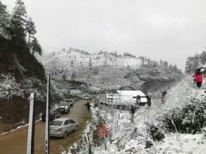 อุตุฯ เวียดเชื่อหนาวหนักแน่ ปีนี้มีลุ้นหิมะตก 4 รอบแพ็กกระเป๋ารอพร้อมลุย