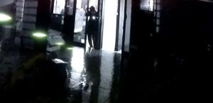 คนร้ายบุกเดี่ยวงัดสำนักงานรับเหมาก่อสร้าง ที่ปรึกษา กต.ตร.สภ.เสม็ด กวาดเงิน 2 หมื่นหนี