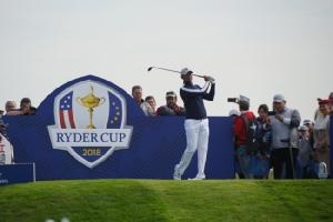 2018 Ryder Cup Experience โอลิมปิกแห่งกีฬากอล์ฟ กับ ทริปครั้งหนึ่งในชีวิตโดย BMW The Ultimate Joy Experience