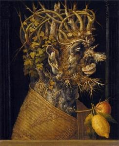 ฤดูหนาว (1573, พิพิธภัณฑ์ลูฟวร์ กรุงปารีส)