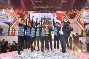 "BAZAAR Gaming คว้าแชมป์ ""RoV Pro League"" เตรียมลุยศึกระดับโลก"