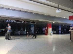 ตื่นตระหนก! คิดว่าไฟไหม้สนามบินสุวรรณภูมิ เครื่องกำเนิดไฟฟ้าดับซ่อมจบ 10 นาที