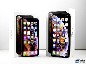 Review : Apple iPhone XS / XS Max เครื่องศูนย์ไทยก่อนขายจริง