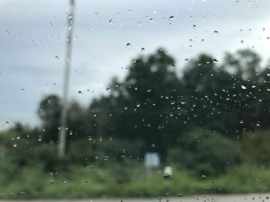 กรมอุตุฯ ชี้พายุเขตร้อนอาจเคลื่อนผ่านภาคใต้ของไทย ประกาศเตือนรับมือฝนตกหนักน้ำท่วมฉับพลัน