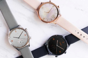 WOW Gadget : TicWatch, Panasonic, Honor และ Sony