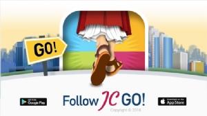 """ทำไปได้! """"Follow JC Go"""" เกมคล้ายโปเกมอนโกเผยแพร่ศาสนาคริสต์"""