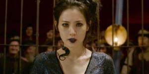 """""""คิมซูยอน"""" สาวสวยผู้รับบท """"งูนากินี"""" เมินดรามา อยากให้ทุกคนดูหนังก่อนค่อยวิจารณ์"""