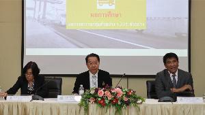 ชี้เอสเอ็มอีไทยตื่นตัว ยกระดับโลจิสติกส์ SME D Bank  หนุนเต็มสูบ ความรู้คู่เงินทุน