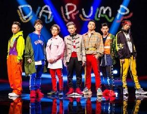 """ยอดวิวพุ่งฮิตฉุดไม่อยู่กับ MV """"U.S.A."""" ของวง DA PUMP ทะลุ 100 ล้านวิวแล้ว!!"""