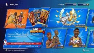 Review: NBA 2K Playgrounds 2 เกมยัดห่วงใสๆที่เล่นง่าย ใช้จ่ายคล่อง