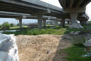 """เร่งขยาย-ยกระดับ """"ถนนฉิมพลี"""" แก้ปัญหาน้ำท่วมจากแอ่งกระทะ"""