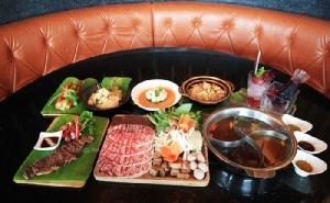 """""""Pot Ministry"""" อิ่มเอมอาหารไทย 4 ภาค และหม้อไฟสไตล์ไทยรสจัดจ้าน"""