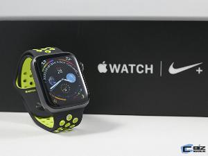 Review : Apple Watch Series 4 ยกระดับสมาร์ทวอทช์สู่นาฬิกาเพื่อสุขภาพ
