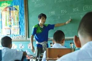 """คนดีเปลี่ยนโลก-ช่อง MONO29 เปิดใจ """"ครูสามารถ สุทะ"""""""