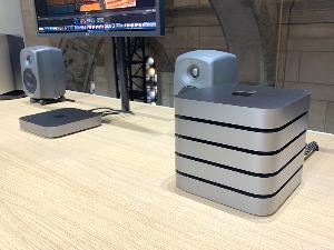 Mac Mini รุ่นใหม่ รองรับการนำตัวเครื่องมารวมพลังในการประมวลผล (Stack) แบบอัตโนมัติ เพื่อทำฟาร์มในการเรนเดอร์ไฟล์ข้อมูลขนาดใหญ่ได้
