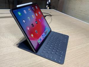พาสัมผัสบรรยากาศงานเปิดตัว iPad Pro, MacBook Air และ Mac Mini