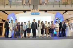 """ททท. จับมือ SET ชวนเที่ยวท้องถิ่นไทยอย่างใส่ใจสังคม กับโครงการ """"Local Life & Learn"""""""