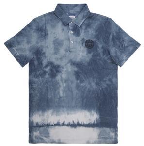 เสื้อโปโลปักโลโก้ LCFC ราคา 1,550 บาท