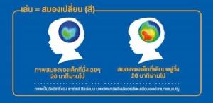 Thai Health Day Run : เส้นชัยนี้มีความรัก