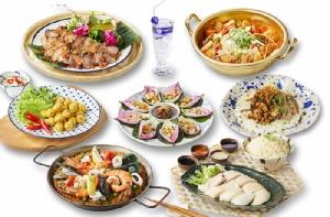"""สายกินห้ามพลาด """"THE MALL BANGKOK FOOD EXPO 2018""""  มหกรรมอาหารที่ยิ่งใหญ่แห่งปี จาก เดอะมอลล์ฯ"""