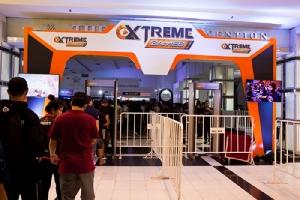 เริ่มแล้ว! Extreme Games 2018 งานเกมของคนพันธุ์เอ็กซ์ตรีม