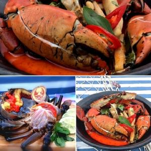 """จัดหนักเทศกาล """"กินปู ดูทะเล ครั้งที่ 16"""" ยกทัพอาหารทะเลกว่า 200 ร้านมาไว้ที่นี่"""