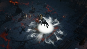 ภาพจาก Blizzard Entertainment