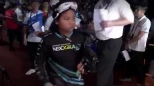 ร่วมชื่นชม! หนูน้อยชาวไทยวัย 11 ขวบ คว้าแชมป์บินโดรนระดับโลกที่ประเทศจีน