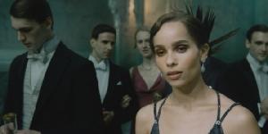 บทบาทของ คราวิตซ์ ใน Fantastic Beasts: The Crimes of Grindelwald