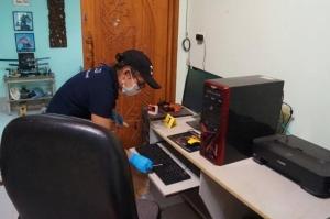 กองปราบฯ ผนึกดีเอสไอ-ตำรวจออสซี่ บุกจับดาบตำรวจพัทลุงตุ๋ยเด็กเผยแพร่ผ่านโซเชียลฯ ไปต่างประเทศ