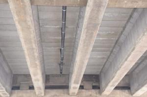 เร่งซ่อมสะพานพระราม 8 หลังพบโครงสร้าง-เคเบิลเสียหาย ยันไม่มีปิดจราจร