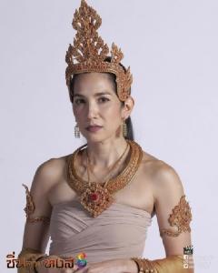 """""""นุสบา"""" อึ้ง!  เสียงดนตรีไทย ฉากตัดหัว """"ใบเตย"""""""
