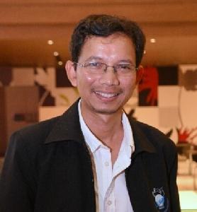 นายคำรณ ชูเดชา ผู้ประสานงานขบวนการสร้างเสริมสุขภาพภาคประชาชน (ขสช.)