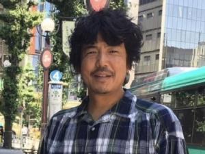 """ทากาโนบุ นิชิโมโตะ ผู้ริเริ่มบริการ  """"มนุษย์ลุงให้เช่า"""""""